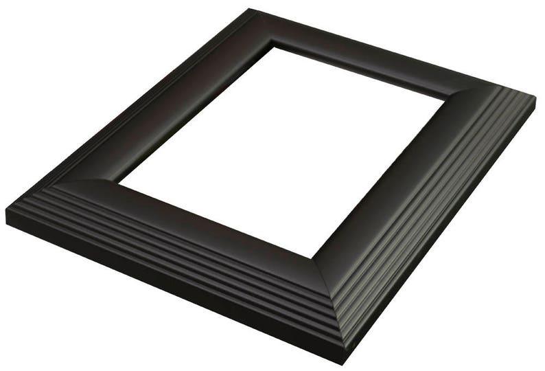 Reverse Black Matte 1 12 Frame 3x5,4x6,5x7,6x8,8x10,9x12,11x14,12x16,14x18,16x20,18x24,20x24,20x30,22x28,24x30,24x30,24x36