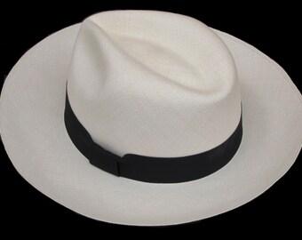 e9d4a36883028 Genuine Panama Hat from Montecristi
