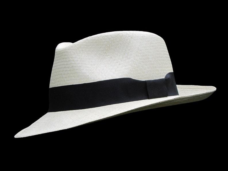 a7b30cd0b8f48 Original Panama Hat from Montecristi Fedora Fino
