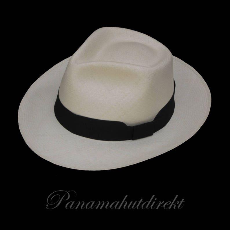 d22680f587805 Original Panama Hat from Montecristi Diamante