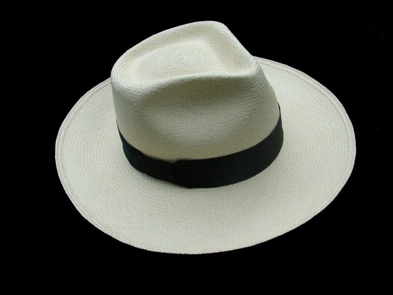 e3eead4718d51 Original Panama Hat from Montecristi Diamante fino