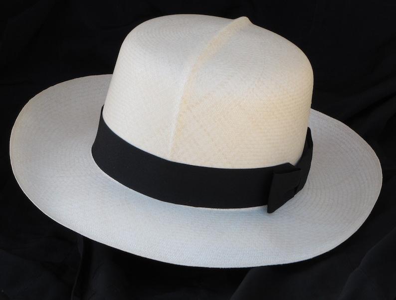 a999fdfc87949 Original Panama Hat from Montecristi Óptimo Fino