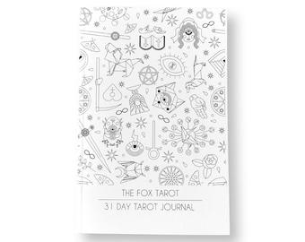 Tarot Journal (31 Day)