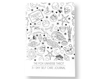 Self Care Journal (31 Day)
