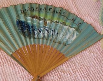 Niagra Falls Fan