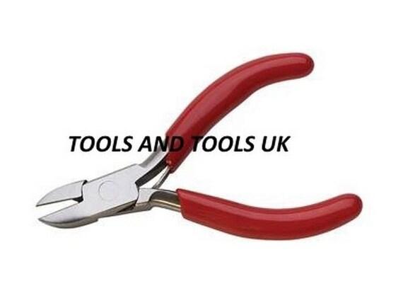 4PC Alicates Conjunto de Acero Inoxidable Alicates Conjunto Kit de herramienta de fabricación de joyas