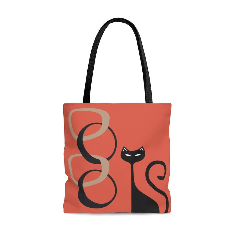 Cat Noir Cat Decor Gifts for Cat Lovers Cat Mom Gifts image 0