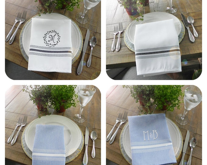 Personalized Everyday Napkin