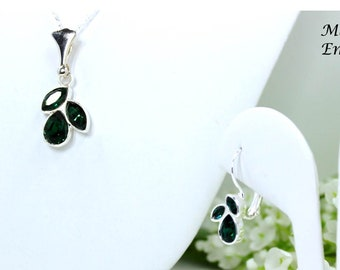 Birthstone Collection: Emerald for May