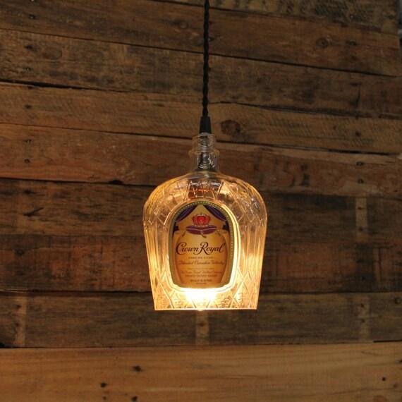 Crown Royal Pendant Light Industrial Ceiling Light Fixture | Etsy