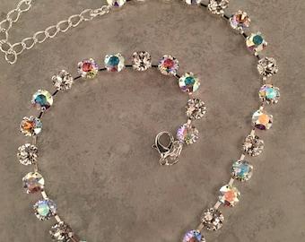 Sparkle and Shine Swarovski Crystal Jewelry