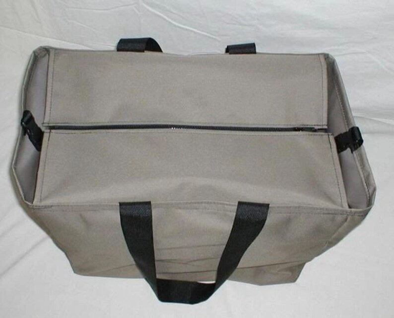 Deadly Decoy  Sillo Sock Custom Decoy Bag with Zippered Lid
