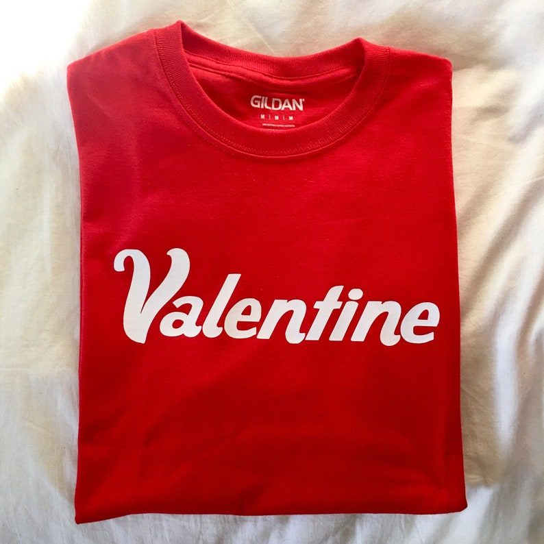 7d204512fe29 5SOS Valentine Shirt