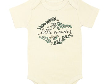 Adventure Baby Clothing Organic Baby Clothes Your Story Awaits Bodysuit Story Awaits Newborn Baby Clothes Gender Neutral Baby Clothes