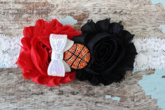 Baby Kinder Mädchen Kinder Spitze Blume Stirnband Headwear Haarband Zubehör 1STK