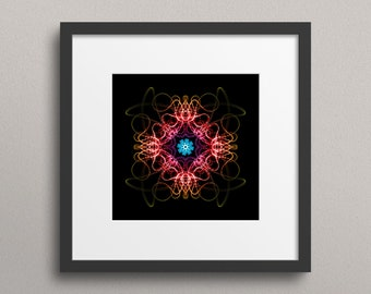 From The Deep - Fine Art Abstract Print