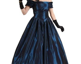 Victorian Ball Gowns Fashion