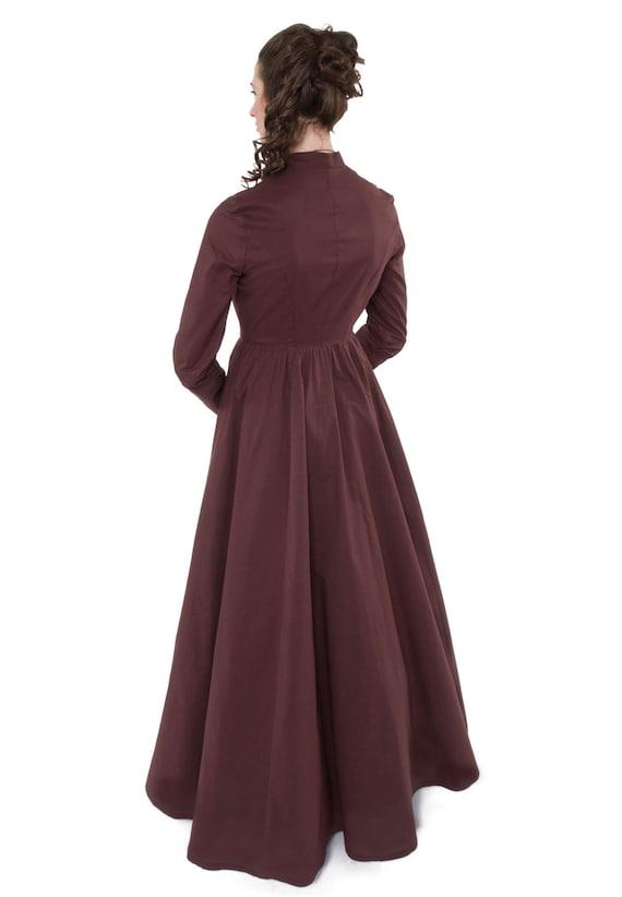 Dress Victorian Style 70654 Dress Victorian Style Style 70654 Dress 70654 Style Cotton Cotton Cotton Victorian Victorian 70654 R4OqaC