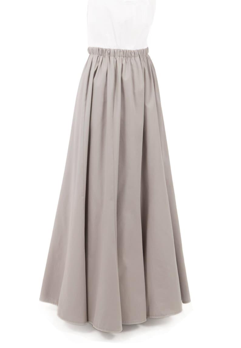 Edwardian Skirts History – 1900 – 1910s 180205 Edwardian Skirt $89.95 AT vintagedancer.com