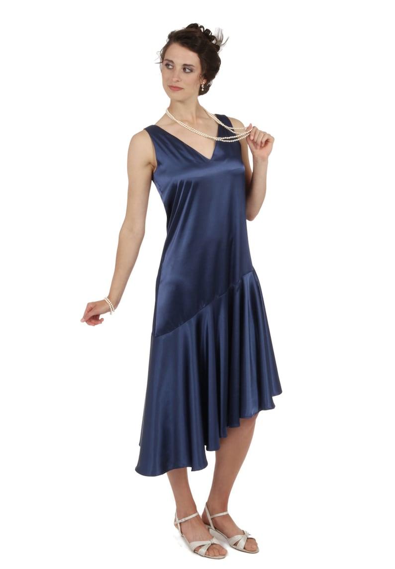 Vintage 1920s Dresses – Where to Buy Tallulah Roaring 20s Dress $119.96 AT vintagedancer.com