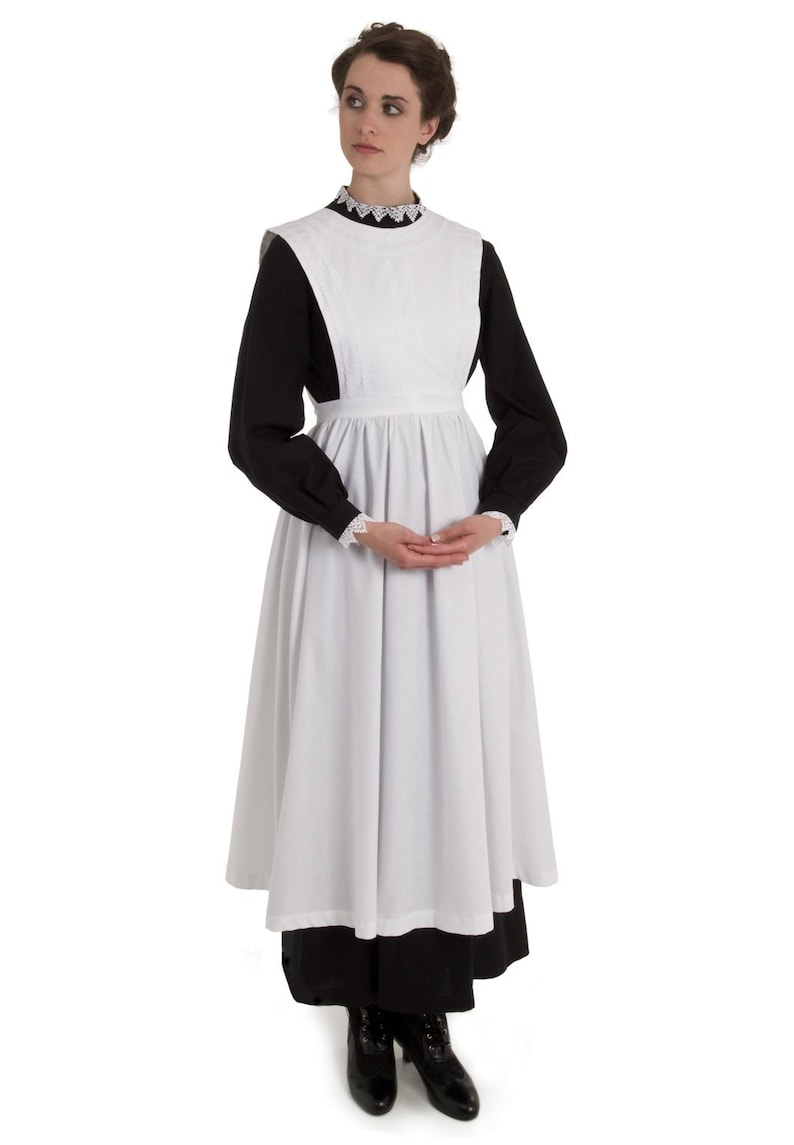 Old Fashioned Dresses | Old Dress Styles Agatha Edwardian Ensemble $219.95 AT vintagedancer.com