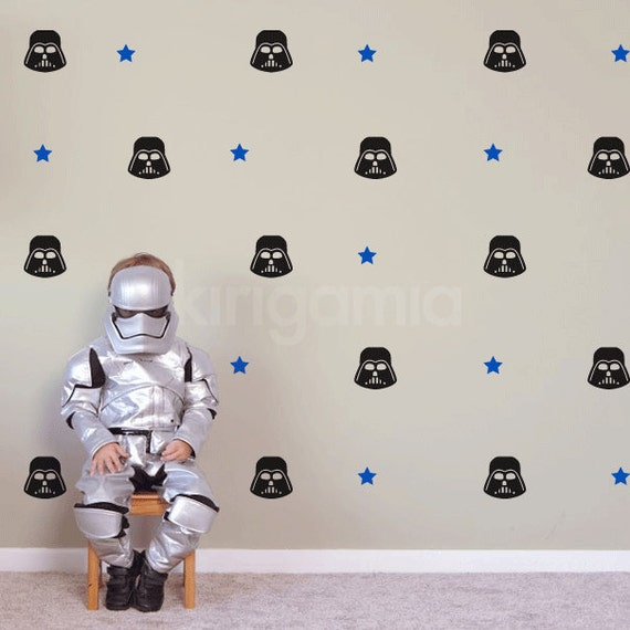 Mini Star Wars - Darth Vader