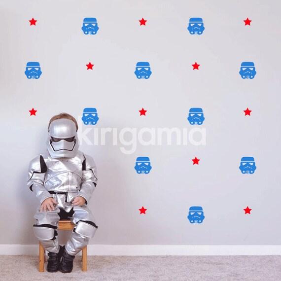 Star Wars - Mini Stormtroopers