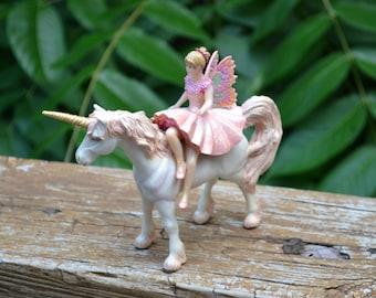 Fairy unicorn | Etsy on