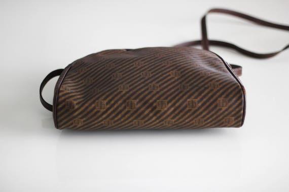 EMILIO PUCCI Vintage 60s leather bag - image 10