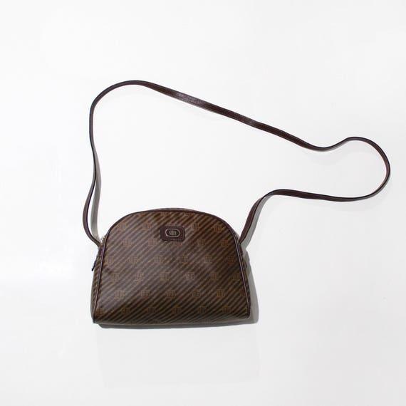 EMILIO PUCCI Vintage 60s leather bag - image 2