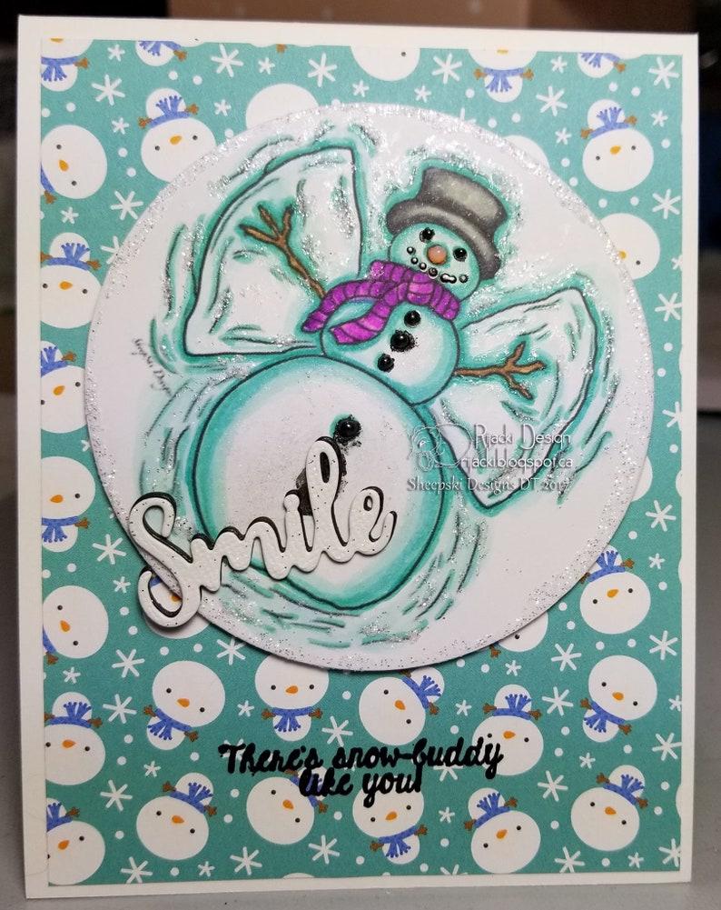 Snow Happy  image no 59 image 0
