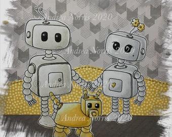 The Bots - image no 209