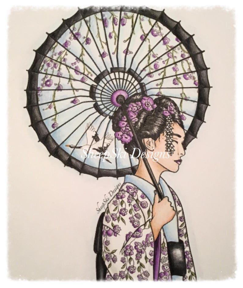 Gorgeous Geisha  image no 86 image 0