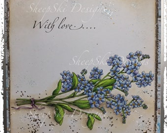 Forget Me Knot  - image no 175