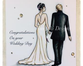 Wedding Couple - image no 93