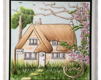 Country Cottage  - image no 81