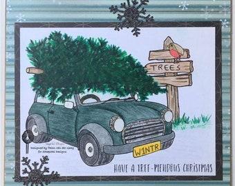 Mini Tree - image no 199