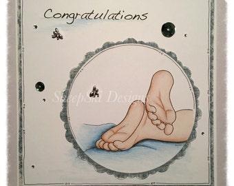 Baby Feet - image no 31