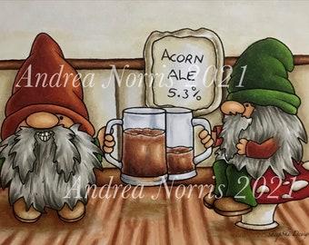 Acorn Ale - image no 240