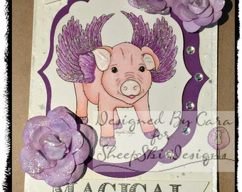 Pigs can Fly - image no 140