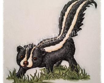 Lil Skunk - image no 71
