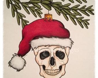 Skully Christmas - image no 61