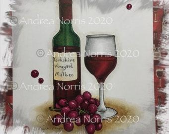 Wine Time  - image no 215