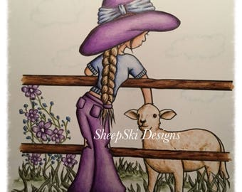 Annabell & Aggie - image no 83