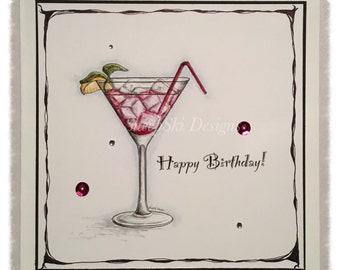 Birthday Cocktail  - image no 28