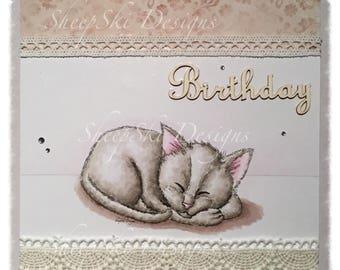 Cat Nap - image no 135