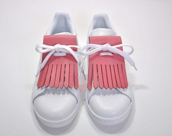 Shoe Fringes - Kilties for Stan Smith, Superga, Mocassin and Oxford shoes