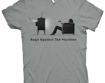 Judas Priest Killing Machine Rob Halford Official Tee T-Shirt Mens Unisex