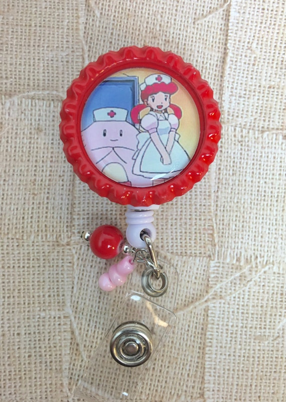 Sweetheart nurse on selection of badge holders,great gift for your favorite nurse,id badge reel for RNLPN,id badge clip for nurse