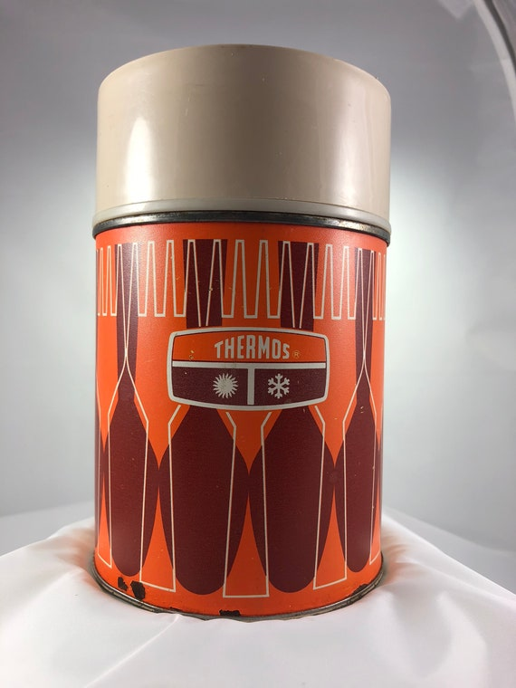 Hot/Cold Thermos
